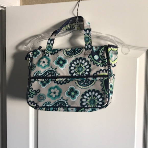 thirty-one Handbags - Thirty-one expandable tote